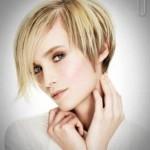 asymmetrische kurze haarschnitte