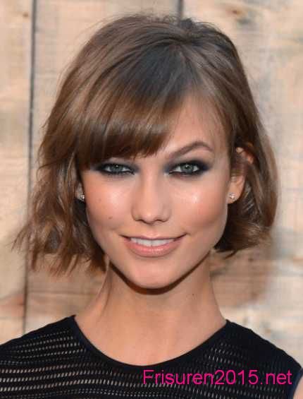 kurze haare 2015 damen bob frisuren