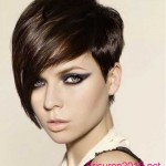 niedlichen kurze haare frisuren
