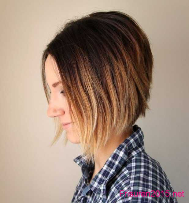 coole damen bob frisuren