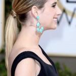 lange haare pferdeschwanze ponytail frisuren
