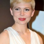 michelle williams neue frisuren 2015