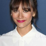 rashida jones promi frisuren 2015 mittellange