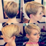 frisuren kurz 2015 pixie cut