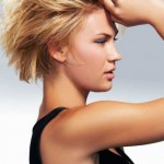 schone kurze haare tipps