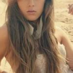schonen lange haare frisuren