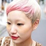 blonden ombre haare farbe trends