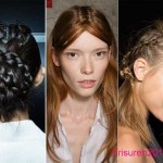 flechtfrisuren 2015 trends