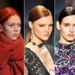 haarfarben trends 2015-2016 herbst winterfrisuren