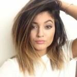 ombre hair bei kurzen haaren 2015