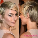 schoene kurzhaarfrisuren julianne hough
