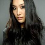 frisuren ideen lange haare haarfarben