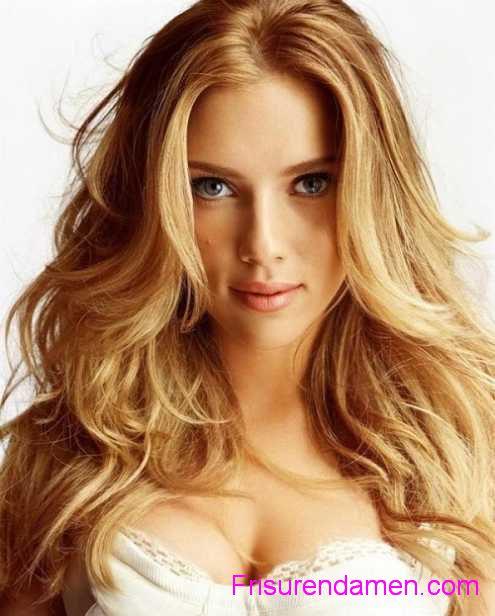 blond haarfarben tipps braun blond