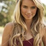 blond haarfarben tipps lange haare