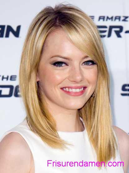 emma stone blond haarfarben tipps