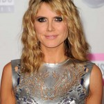 heidi klum frisuren locken