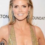 heidi klum frisuren mit sleek volumen