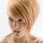 besten kurze geschichtete haare bob frisuren