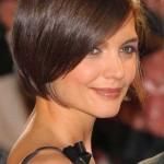 bob frisuren kurze geschichtete haare