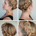 flect dirndl frisuren fur kurze haare