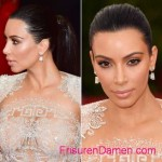 kim kardashian sommerfrisuren 2015