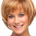 kurze geschichtete haare bob frisuren