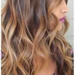 brauen frisuren fur ombre hair