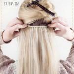 einfache frisuren fur lange haare zum selber machen anleitung (1)
