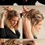 einfache frisuren zum selber machen fur lange haare (9)