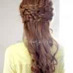 frisuren zum selber machen fur lange haare (7)