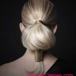 neue frisuren blond