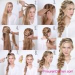 schone frisuren fur lange haare anleitung (2)