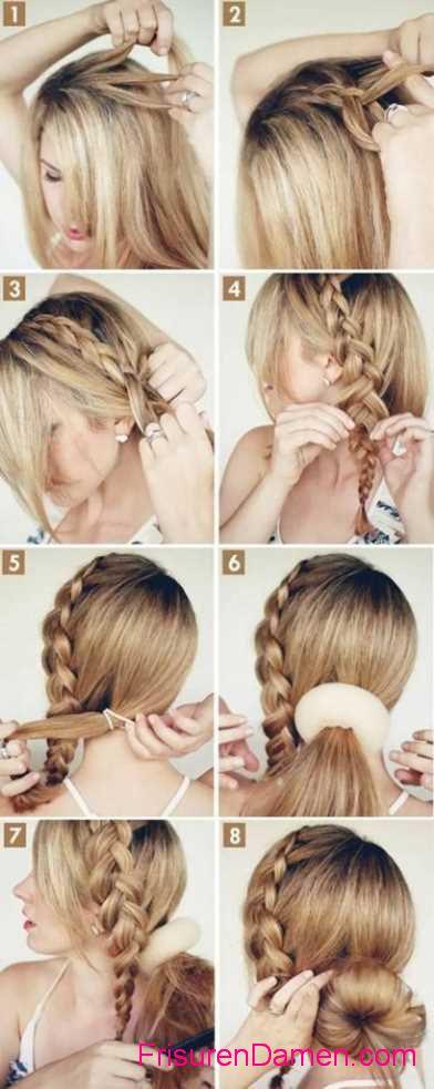 schone frisuren fur lange haare anleitung (6)