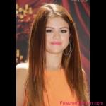 prominante hellbraun haarfarbe