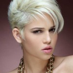 schone hochzeitsfrisuren fur kurze haare