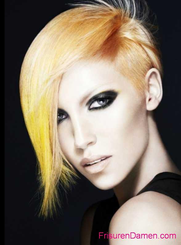 frisuren herbst 2015 haarfarben trends