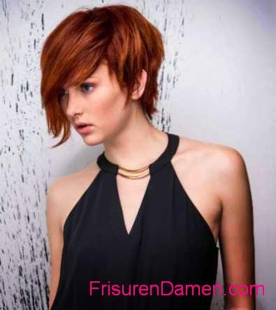 rote haarfarben frisurentrends 2016