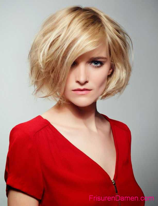 schonen frisuren 2016 trends damen