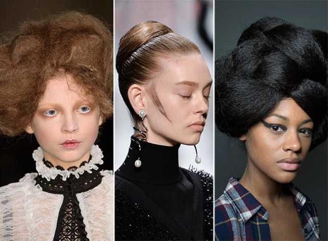 herbst winter frisuren 2015 2016 moderne stylen