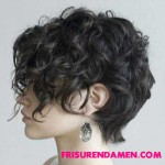 neue mode frisuren locken