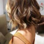 kurze haare 2015 damen ombre frisuren