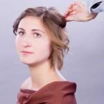 12 neue hochsteckfrisuren kurze haare anleitung