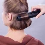 2 voluminose lockenfrisuren fur kurze haare anleitung
