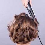 6 lockenfrisuren kurze haare anleitung