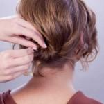 7 schone hochsteckfrisuren kurze haare anleitung