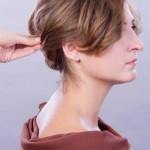 9 hochsteckfrisur fur kurze haare anleitung