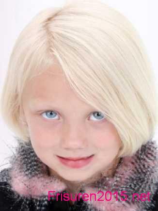 kinderfrisuren blondine haare 2015