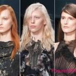 braun haarfarbe 2015-2016 winter herbst trends