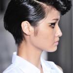 frisuren nasse haare
