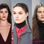 herbst winter 2015-2016 frisuren trends